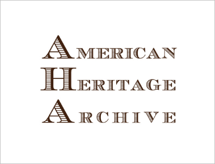 AMERICAN HERITAGE ARCHIVE